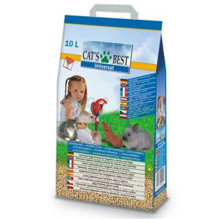 Alom WC-be - Cats Best Universal 10 L
