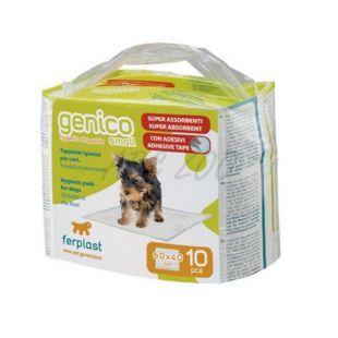 Egészségügyi alátét kutyáknak - 60 x 40 cm, 10 db