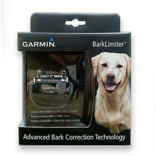 Ugatás elleni nyakörv GARMIN BarkLimiter