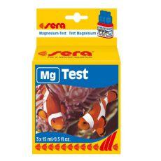 sera Mg test (magnézium)