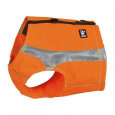 Fényvisszaverő poláris mellény HURTTA - narancssárga