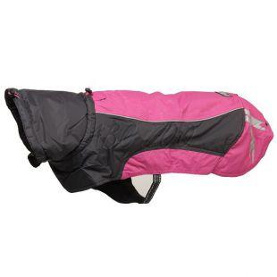 Téli dzseki HURTTA Ultimate warmer - rózsaszín, MEDIUM