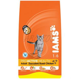 IAMS Adult rich in Succulent Roast Chicken - 3kg