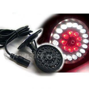 27 x LED éjszakai akvárium megvilágítás - SUNLIGHT