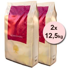 ESSENTIALFOODS Beginning 2 x 12,5 kg