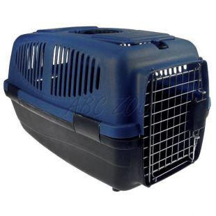 Láda kutyáknak - 57 x 37 x 33cm, kék