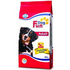 Farmina MO E FUN DOG adult 10 kg