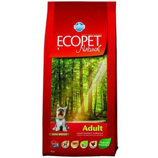 Farmina MO P ECOPET N dog ADULT MINI 2,5 kg
