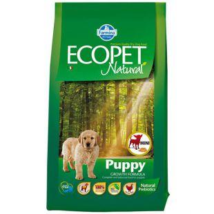 Farmina MO P ECOPET N dog PUPPY MINI 2,5 kg