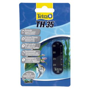 Öntapadó hőmérő TH 35