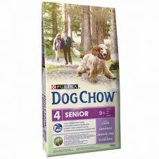 PURINA DOG CHOW SENIOR Lamb & Rice 14kg