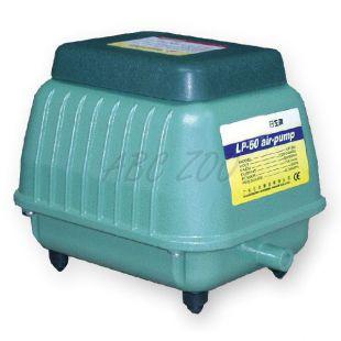 Membrán levegő kompresszor LP-60