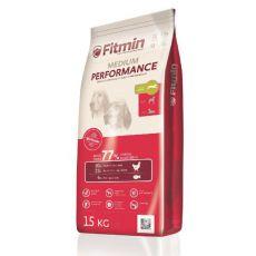 Fitmin MEDIUM Performance - 15 kg + INGYENES SZÁLLÍTÁS