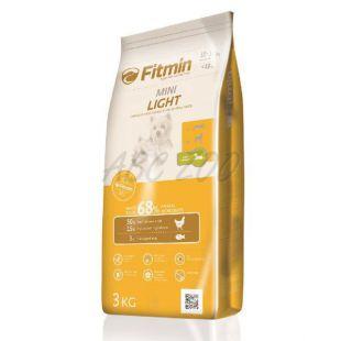 Fitmin MINI Light - 3 kg