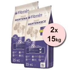 Fitmin MAXI Maintenance - 2x15 kg + INGYENES SZÁLLÍTÁS