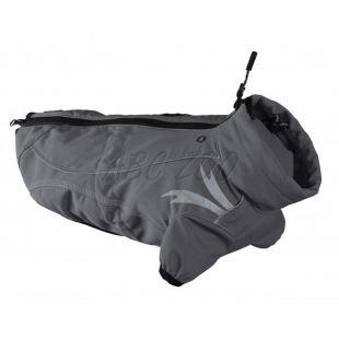 Softshell dzseki HURTTA Frost jacket - szürke, EXTRA LARGE