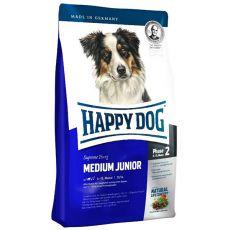 Happy Dog Medium Junior 4kg