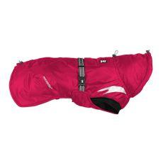Téli kabát HURTTA SUMMIT PARKA - rózsaszín, SMALL