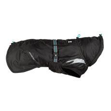 Téli kabát HURTTA SUMMIT PARKA - fekete, SMALL