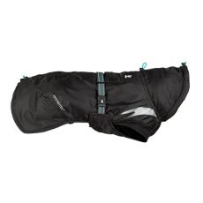 Téli kabát HURTTA SUMMIT PARKA - fekete, LARGE