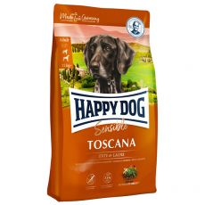 Happy Dog Supreme Toscana 1kg