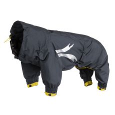 Overál Hurtta Slush Combat Suit - szürke, SMALL