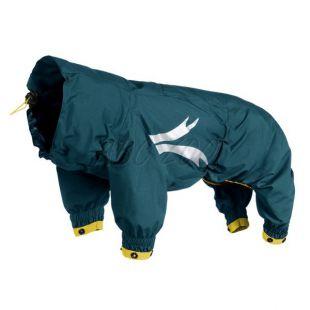 Overál Hurtta Slush Combat Suit - kék, SMALL