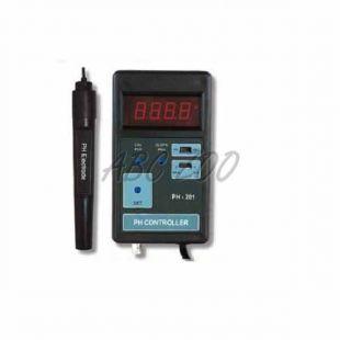 pH / CO2 Controller