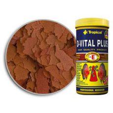 TROPICAL D Vital Plus 100ml / 20g vitalitás