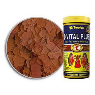 TROPICAL D Vital Plus 150 ml vitalitás