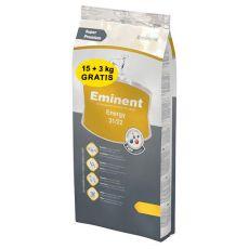 EMINENT Energy 15kg + 3kg INGYEN