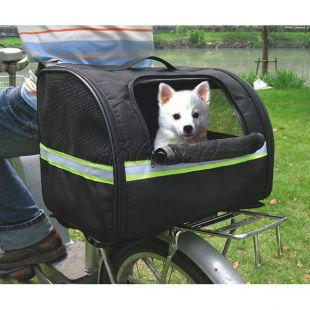 Táska kerékpárra ABC-ZOO Sally, 36 x 29 x 29 cm