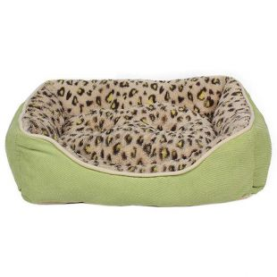 Kutyafekhely ABC-ZOO Luxury Sofie, 75 x 54 x 14 cm