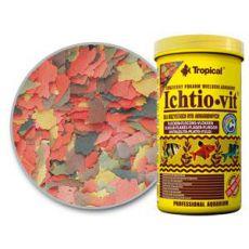 TROPICAL Ichtio-vit 250ml/50g több összetevős