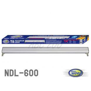 Világítás Aquanova NDL-600 / 2x15W T8