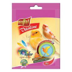 VITAPOL - Vitaline Super kolor magkerverék madaraknak, 20 g