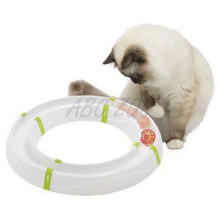 Jaték macskáknak MAGIC CIRCLE, 40 x 5 cm
