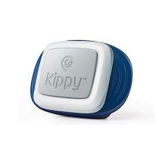 GPS nyomkövető berendezés Kippy - kék