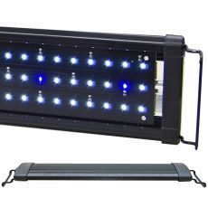 LED akváriumi világítás HI-LUMEN30 - 24xLED 12W