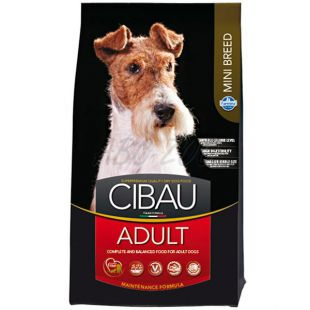 Farmina MO SP CIBAU dog ADULT MINI 2,5 kg