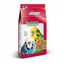 Budgies Prestige 1kg - hullámos papagáj eleség