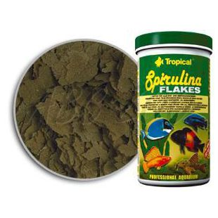 TROPICAL Spirulina Special 100ml/20g