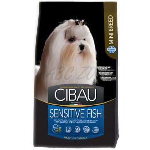 Farmina MO SP CIBAU dog SENSITIVE Fish MINI 2,5 kg
