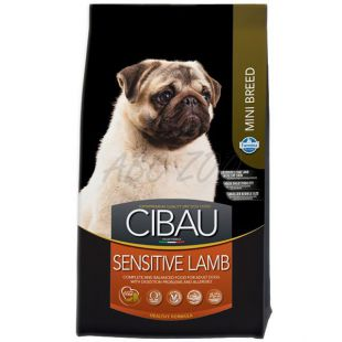 Farmina MO SP CIBAU dog SENSITIVE Lamb MINI 800 g