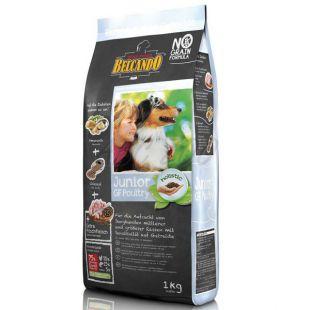 BELCANDO Junior Grain Free 1 kg