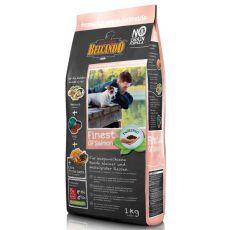 BELCANDO Finest Grain Free Salmon 1 kg