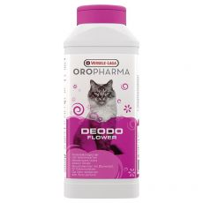 Deodo Flower Perfume - dezodor macska WC-be 750g