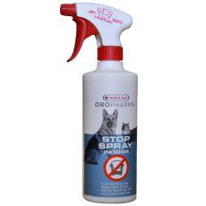 Stop Spray Indoor - beltéri jelölés ellen 500ml