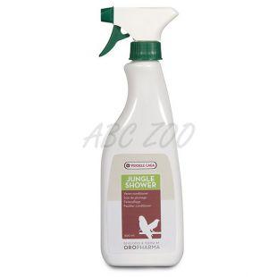 Jungle Shower+Aloe vera - készítmény a madarak zuhányozására