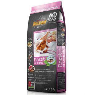 BELCANDO Finest Lamb Grain Free 12,5 kg